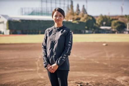 「ONE TEAM」な会社――プロスポーツチーム栄養サポート担当