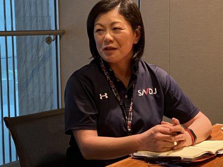 新時代に生きる栄養士へ――日本スポーツ栄養協会理事長が考える、栄養士の未来