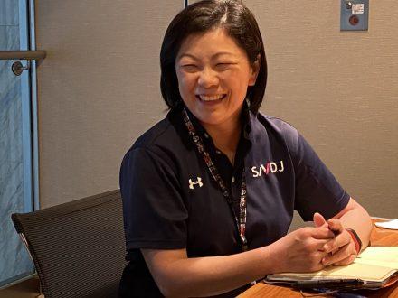 「興味」に突き動かされて――日本スポーツ栄養協会理事長が振り返るキャリア