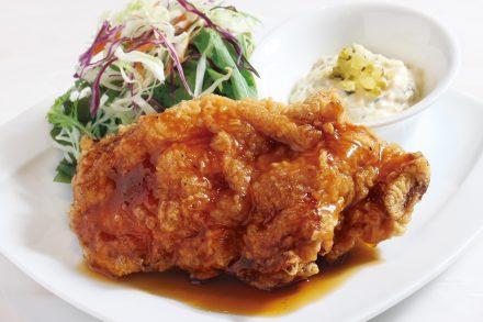 チキン南蛮(宮崎)