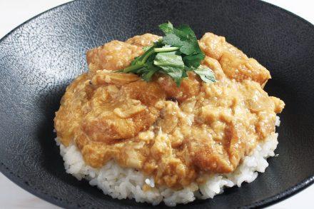油麩丼(宮城)
