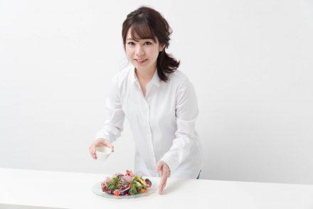 「楽しいこと」を探して――「Blue Globe Tokyo」で活躍する栄養士